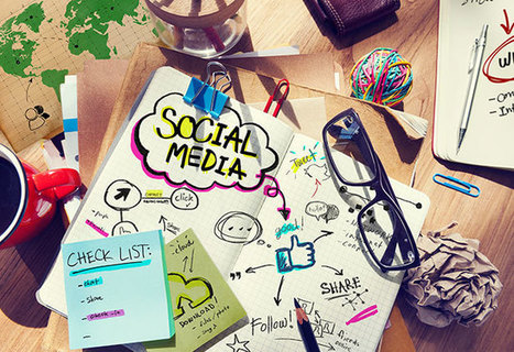 6 Alternative Social Media Tools for Teaching and Learning | Social Media Classroom | Scoop.it
