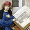 Glossary for the British Library Catalogue of Illuminated Manuscripts | Navigate | Scoop.it
