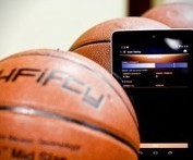94Fifty Bluetooth Basketball | 94Fifty Articles in the Press | Scoop.it