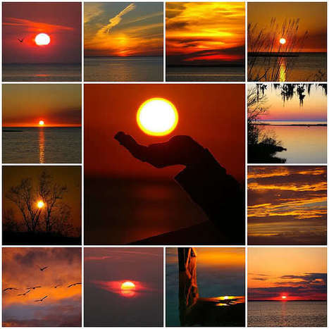 Sunsets | Favorite pictures | Scoop.it