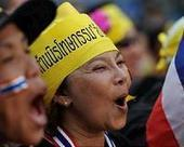 Thai army chief warns military 'may use force' if unrest continues | Sustain Our Earth | Scoop.it
