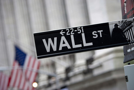Wall Street Courting Gay Students to Bolster Bottom Line: Jobs | 925HIRE, LLC | Scoop.it