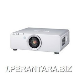 Projector Panasonic PT-DW6300 | Projector Products | Scoop.it
