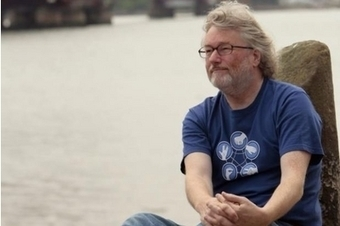 Dying writer Iain Banks: I feel treasured and loved | Herald Scotland | YES for an Independent Scotland | Scoop.it