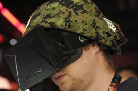 Oculus Rift: Facebook buys maker of 3D VR headset for $2B | Trending News | Scoop.it