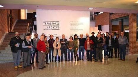 Peñaranda luce sus recuerdos a través de Territorio Archivo - El Norte de Castilla | Noticias de bibliotecas | Scoop.it
