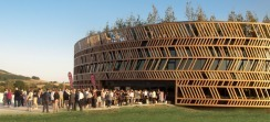 Archaeological Site: new MuséoParc opened last March at Alésia in Burgundy, France | Archaeology Travel | Scoop.it