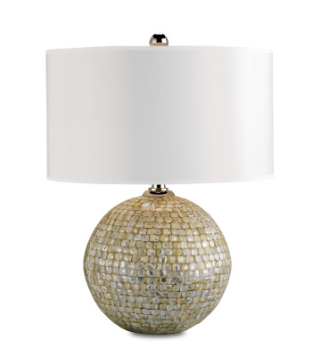 Coastal Style Lamps & Chandeliers | Cottage Furniture | Scoop.it