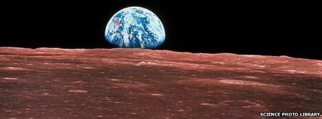 What if you could mine the Moon? | The NewSpace Daily | Scoop.it