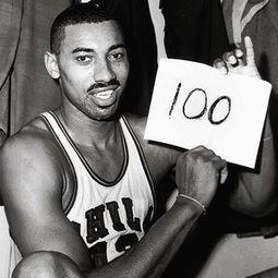 Há exatos 50 anos Wilt Chamberlain anotava 100 pontos em uma partida da NBA | esportes | Scoop.it
