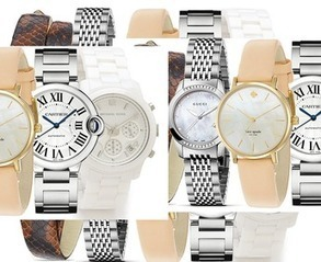 Types of Watches   SEO and Digital Marketing - Eugene Aronsky   Scoop.it