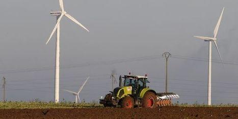 «En France, la moitié des éoliennes tourne dans le vide»: le «Canard» s'est emballé | Agriculture et planète | Scoop.it