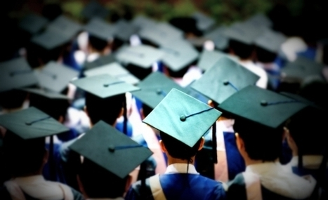 What Your Graduating Seniors Might Show You About Your Youth Ministry | Global Youth Ministry | Scoop.it