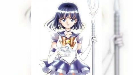 En unos días se darán detalles del reboot animado de Sailor Moon | Ultra noticias | Scoop.it