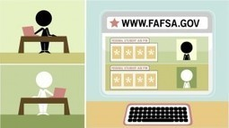 Top 3 FAFSA FAQs | ED.gov Blog | After High School | Scoop.it