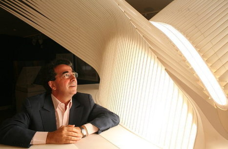 Santiago Calatrava RECOLECTA seguidores… y también críticas | The Architecture of the City | Scoop.it