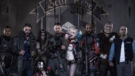 Suicide Squad (Bande-Annonce VOSTF)   Actualités   Scoop.it