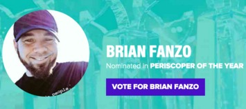 Brian Fanzo - The Shorty Awards | Digital Social Media Marketing | Scoop.it