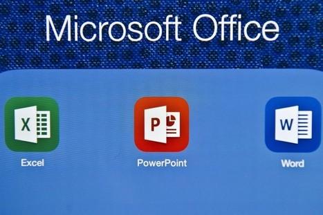 Das sind die Todsünden von Office auf dem iPad | learning with mobile devices | Scoop.it