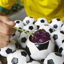 What to eat to be a super soccer player - Health24.com   Soccer Nutrition   Scoop.it