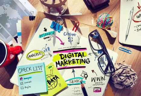 8 Digital Transformation Tips | The 3rd Industrial Revolution : Digital Disruption | Scoop.it