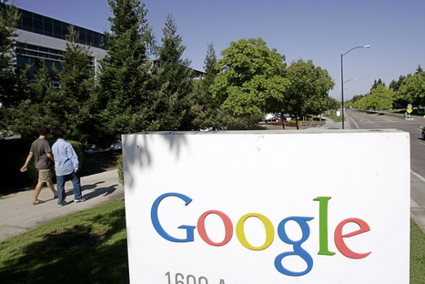 Privacy concerns? What Google now says it can do with your data (+video) | About privacy on social Networks | Scoop.it