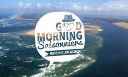 Qui répond d'abord aux touristes? Le saisonnier | InfoBassin | Tourisme et Accueil | Scoop.it