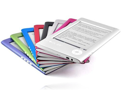 16 e-Textbook Providers: Who's Publishing and Who's Selling? | YogaLibrarian | Scoop.it