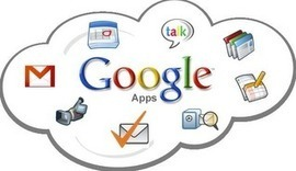 Google Apps for Elementary School | Google for Elementary School | Scoop.it