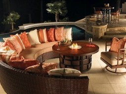 American Casual Living: Outdoor Kitchens | Suwanee Magazine | HomeCentrL In The Kitchen | Scoop.it