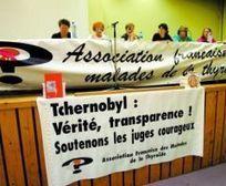 Nucléaire-Santé : l''association Française des malades de la Thyroïde porte plainte auprès de la Cour Européenne des Droits de l''Homme - . | Le Côté Obscur du Nucléaire Français | Scoop.it