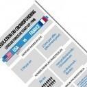 Le crowdfunding en France et aux États-Unis : quelles différences ? (infographie) | Centre des Jeunes Dirigeants Belgique | Scoop.it