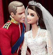 Royal Barbie Dolls To Celebrate William &… | Bit Rebels | Barbie Family Tree | Scoop.it