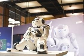 Avec Syrobo, la filière robotique se structure en Midi-Pyrénées - ToulÉco   Des robots et des drones   Scoop.it