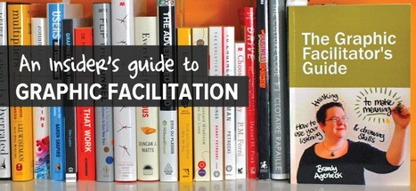 An Insider's Guide to Graphic Facilitation | Serious Play | Design in Education | Scoop.it