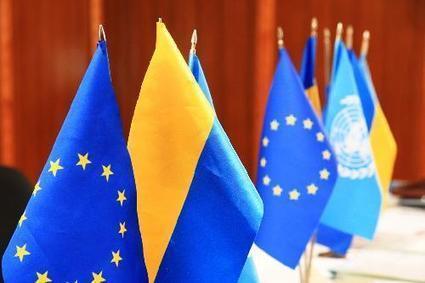 Ukraine: ENP progress report highlights dramatic chain of events - ENPI Info Centre   ENP Package – Progress Reports   Scoop.it