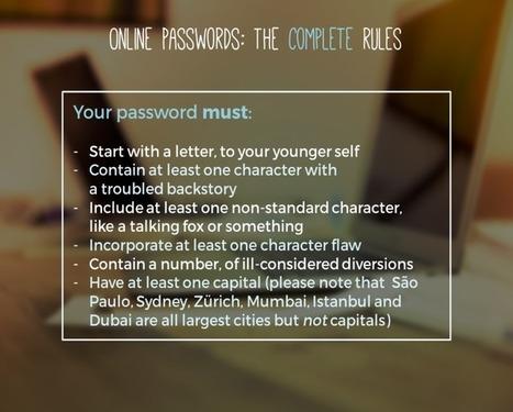 Kill The Password   Top Reads   Scoop.it