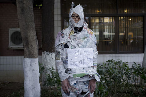 A Canton, la fronde contagieuse de journalistes | DocPresseESJ | Scoop.it