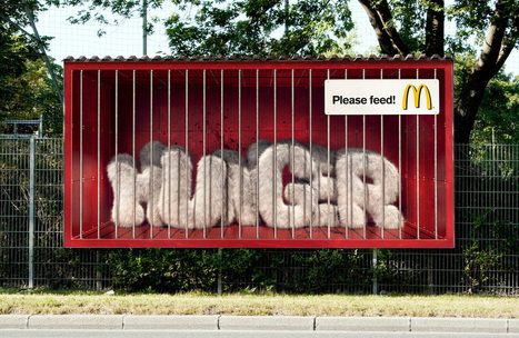 The Future of Guerrilla Marketing In a Digital World | Change 2020! | Scoop.it