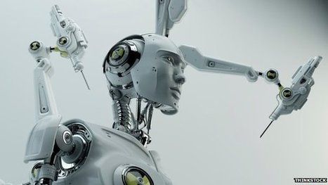 Automated 'killer robots' to be debated at UN in Geneva | Amazing Science | Scoop.it