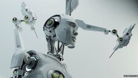 'Killer robots' to be debated at UN | Vloasis sci-tech | Scoop.it