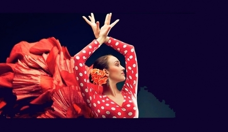 Tablao LA FLAMENCA: Flamenco Show Every Day in Marbella´s center. | Spanish Tapas | Scoop.it