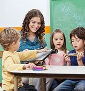 Helpfulness Improves Dramatically Among Music-Making Preschoolers - PsychCentral.com | Encourage Responsible Behavior: Classroom Management and Discipline | Scoop.it