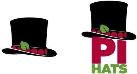 Pi HATS les nouvelles cartes d'extension pour Raspberry Pi chez Adafruit | FabLab - DIY - 3D printing- Maker | Scoop.it