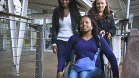 Transport accessibility - Transport for London | Europe | Scoop.it
