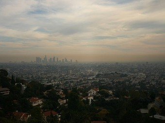 Behold: The 20 Dirtiest, Most Polluted Cities in America | Vertical Farm - Food Factory | Scoop.it