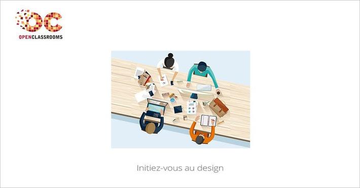 Initiez-vous au design... 1er cours d'une série de 6 | MOOC Francophone | Scoop.it