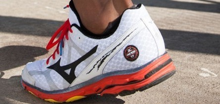 Mizuno 2014: Finding The Right Shoe For Me? | Running Blog | Mizuno USA | Top Sports Gear | Scoop.it