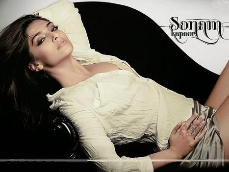 Hot Sonam Kapoor Wallpapers For You - HOT IMAGES   Sonam Kapoor   Scoop.it