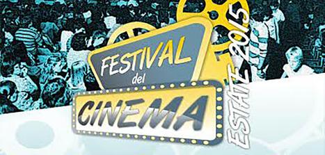 Dal 3 al 31 agosto proiezioni serali del festival del Cinema d'Estate a Mazara. - MarsalaOggi.it | Festival in Italia e all'Estero | Scoop.it